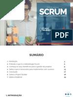 eBook - Scrum - O Guia Para a Implantação de Sucesso