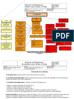 2. Plan de Contigencia en Caso de Accidente Grave o Fatal