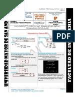 2do parcial + formulario