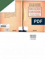 Educação-e-complexidade Edgar Morin.pdf