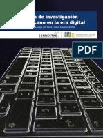 El Periodista de Investigación Latinoamericano en La Era Digital