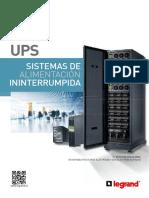 Catálogo UPS Oferta Chile Jun 2014