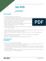Ver Requisitos y Documentación