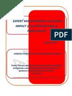 Manual Modul 3 - Expert Evaluare
