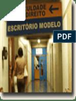 Jurisprudências - Escritórios Modelos - Prazo Em Dobro (antes do CPC/2015)