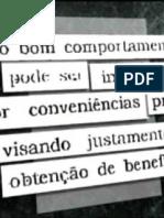Exame Criminológico - Gravidade Em Abstrato Do Delito - Fundamentação Inidônea