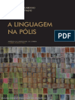 A Linguagem Na Pólis