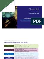 Justifying NFV to the CFO - Analysys Mason