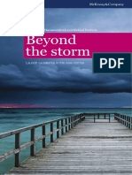 Beyond the Storm Launch Excellence in the New Normal