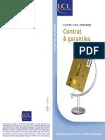 Carte VP Contrats Garanties