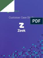 Zeek Case Study