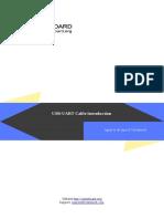 USB-UART Cable Introduction