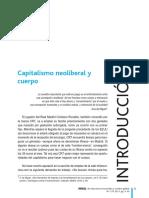 Capitalismo Neoliberal y Cuerpo_Introduccion S.alvarez 2017 Papeles