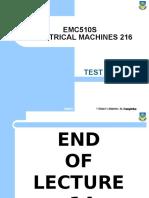 EMC510S - Test 1 - Memo.ppt