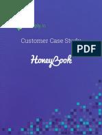 Honeybook Case Study