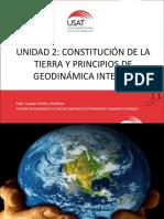 Unidad02. Constitución de La Tierra