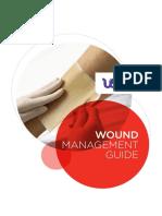 USL Wound Management Guide A