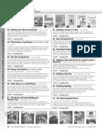 Passive Solar Manual
