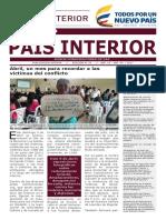 Semanario / País Interior 04-04-2017