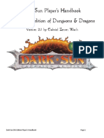 Dark Sun Player's Handbook V2.0.pdf