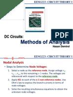 EENG223-Lec03-MethodsOfAnalysis