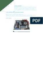 Apuntes de Informatica 1