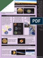 Creation Day 2 (Spanish) Poster Print 100714