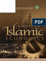 A NOTE ON ISLAMIC ECONOMICS-ABBAS MIRAKHOR.pdf
