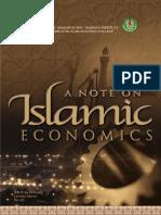 A NOTE ON ISLAMIC ECONOMICS-ABBAS MIRAKHOR.pdf