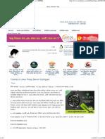 Squid Proxy Server Part-1