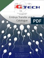 EGG Catalogue V15.1