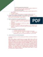 Cuestionario Fisiologia Del Ejerciciod