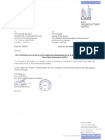 Intimation Of Receipt Of Work Order [Company Update]