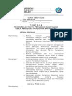 SK Kepala Sekolah Panitia Pengadaan TIK - MPFdocuments
