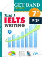 IELTS Writing task 1 target 7+ từ A-Z - IELTS Fighter biên soạn