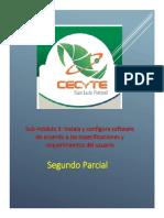 Apuntes de Instala y Configura Software 2016-1 (2do Parcial)