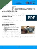 CamJam EduKit - Worksheet 1 - Introduction.pdf