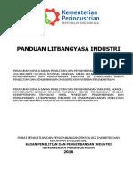 PerKa BPPI No. 216 Tahun 2016 - PandUm Pelaksanaan Litbangyasa