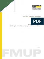 Enfarte agudo do Miocrdio  Complicaes Arrtmicas e Mecnicas.pdf