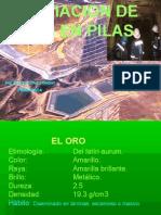 HIDROMET DE ORO
