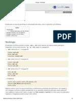 Participio - Wikilengua