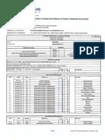 Protocolos de Sistema de Alarma y Deteccion - LTA INGENIEROS SAC