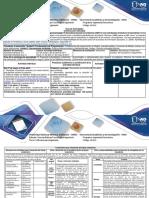 Guía de Actividades y Rúbrica de Evaluación Construcción Individual