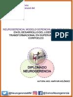 NEUROGERENCIA Modelo Gerencial Del Siglo XXI en el desarrollo del Liderazgo Transformacional