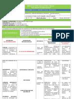 Informe Comisión Tecnico Pedagógico