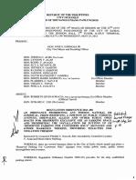 Iloilo City Regulation Ordinance 2011-458