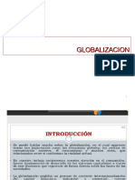 Globalizacion - Tributacion Internacional