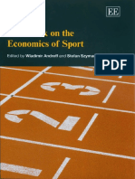 Handbook on the Economics of Sport - Andreff.pdf