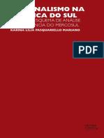 2015-MARIANO K-Regionalismo na america do sul um novo esquema de analise e a experiencia do mercosul.pdf