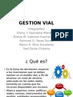 Gestion Vial